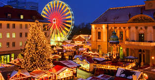 classic christmas markets 2018 europe river cruise uniworld 2018 christmas market tours
