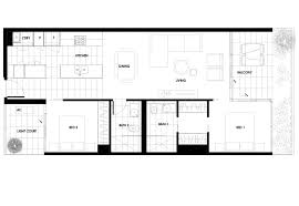 luxury apartment plans apartments mermaid gold coast australia helsink