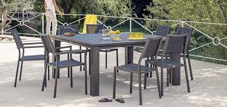 magasin table de jardin salon tresse pas cher maisonjoffrois