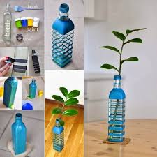 Flower Home Decoration by Diy Home Decoration With Flowers In The Bottle My Desired Home