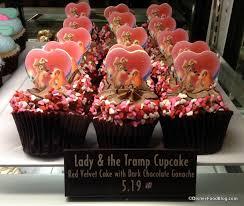 Cinderella Cupcakes Review U201clady And The Tramp U201d And U201ccinderella U201d Cupcakes At Disney U0027s