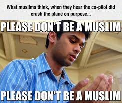Muslim Man Meme - please don t be the meta picture
