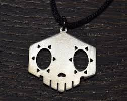 anime necklace images Anime necklace etsy jpg