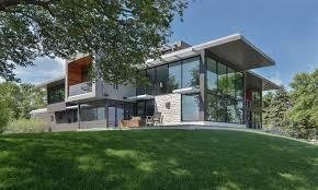 Modern Lake House Lake House Design Ideas Design Ideas