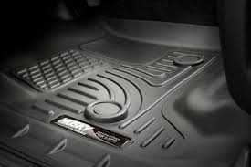 Husky Liner Floor Mats For Toyota Tundra by Husky Liners Weatherbeater Floor Mats Partcatalog Com