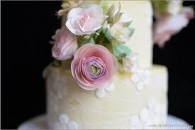 buttercream wedding cake gallery