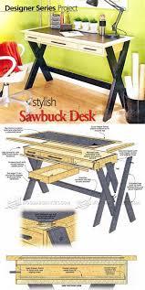 Desk Design Plans by Best 10 Desk Plans Ideas On Pinterest Woodworking Desk Plans
