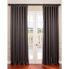 Light Blocking Curtain Liner Blackout Curtains U0026 Drapes Window Treatments The Home Depot