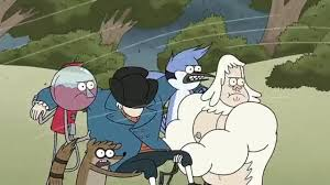 regular show season 5 episode 5 wall buddy 5x5 vìdeo dailymotion