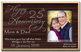 anniversary gift for parents lovable anniversary gifts for parents to make their special day