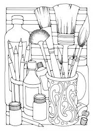 free printable fairy coloring pages free printable coloring page