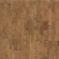 Millstead Cork Flooring Reviews by Shop Natural Floors By Usfloors 11 81 In Natural Cork Engineered