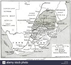 Map Of South Africa by Sketch Map Of South Africa The Republic Of South Africa Also