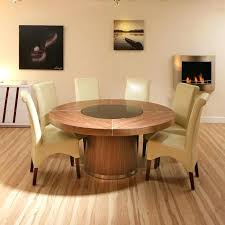 Dining Table  Round Black Dining Table And  Chairs Dining Room - Round kitchen table sets