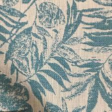 victoria cut velvet fabric bold paisley pattern drapery upholstery