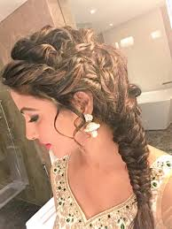 hina khan tv ct r pinterest hair style indian hairstyles