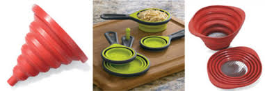 Kitchen Products Collapsible Kitchen Gadgets Cool Hunting