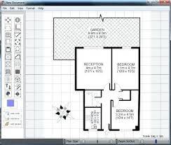 easiest floor plan software easy floor plan maker informal free software easy floor plan maker