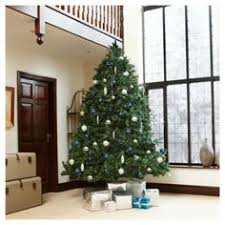 buy john lewis aspen slim christmas tree green 10ft online at