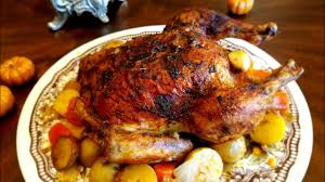 rotisserie chicken recipe how to make roasted chicken