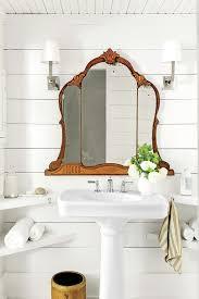 bathroom vanity and mirror ideas 12 beautiful bathroom mirror ideas mydomaine