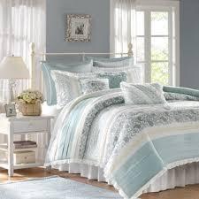 Ruffled Bed Set Ruffled Bedding Sets You Ll Wayfair