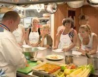 cours de cuisine roanne cercle culinaire de roanne greta du roannais cours de cuisine