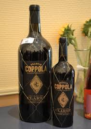 francis coppola claret delight and inspire program attendees choose top wine packages uc