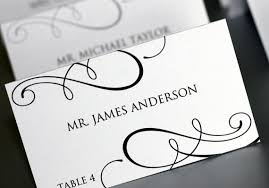 wedding place cards template printable wedding place cards editable place card template