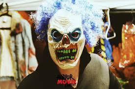 the plus ones horror movie campout melbourne