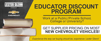 how much can a dealer discount a new car lester glenn chevrolet is a toms river chevrolet dealer and a new