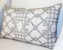 am dolce vita giveaway pair of designer trellis pillow cushion