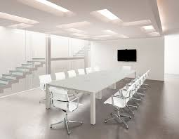 Contemporary Conference Tables by Contemporary Conference Table Metal Laminate Rectangular