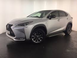 lexus nx used for sale uk used lexus nx f sport for sale rac cars