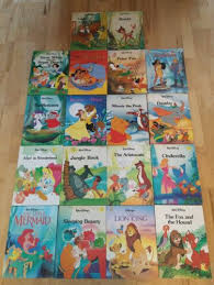 lot of 18 walt disney s classics mouse works gallery books