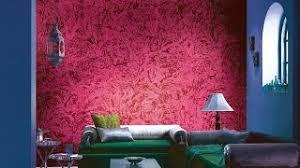 asian paints royale play metallics ragging wall design music