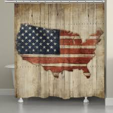 Shower Curtains Rustic Buy Rustic Shower Curtain From Bed Bath Beyond