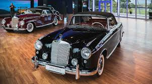 mercedes classic car the most exclusive classic car meeting in the world monterey car