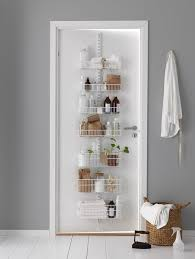 Jewelry Storage Solutions 7 Ways - best 25 behind door storage ideas on pinterest stacking shelves