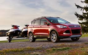 Wiring Diagram Fleetwood Fiesta Official 2013 Ford Escape Configurator Goes Live S Model Offered