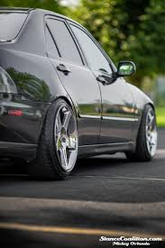 chrysler conquest stanced stance kids