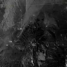 Wild Fires In Idaho And Montana by Mustang Complex Fires In Idaho Natural Hazards