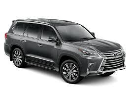 lexus 5 seater suv 2018 lexus lx luxury suv lexus com
