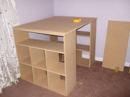 diy craft armoire with fold out table diy craft armoire oo tray design best craft armoire ideas