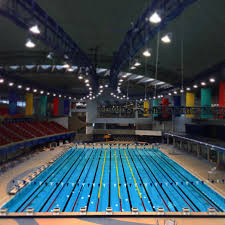 Rio Olympic Venues Now The Changing Face Of Canadian Para Swimming Big Goals For Rio