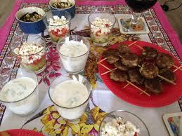 cuisine albanaise albanie la mezza le de chléo