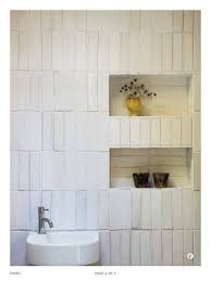 dwell bathroom ideas 18 best cameo tile images on heath ceramics heath