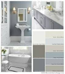 ideas for painting bathroom favorite bathroom wall and cabinet colors paint it monday the