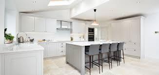 Kitchen Grey Maple U0026 Gray White U0026 Grey Shaker Kitchen