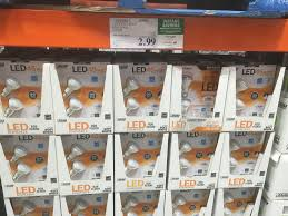 led light bulb deals at costco special prices in connecticut